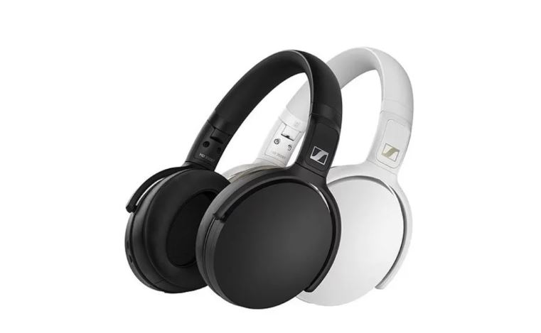 Sennheiser HD 350BT Bluetooth Headphones