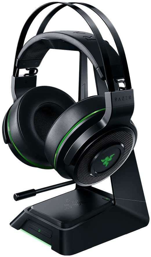 Razer Thresher Ultimate for Xbox One Wireless Gaming Headset