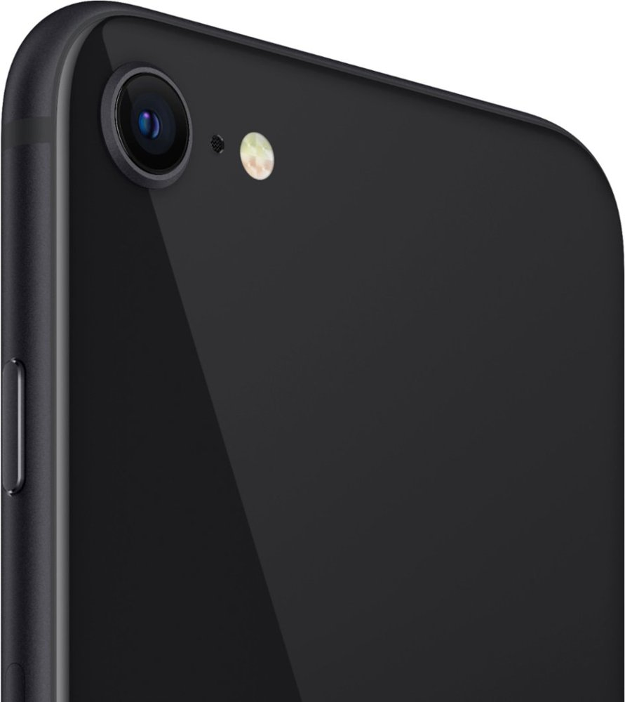 Apple iPhone SE 2nd Generation - 2020 - Your Tech Space.com