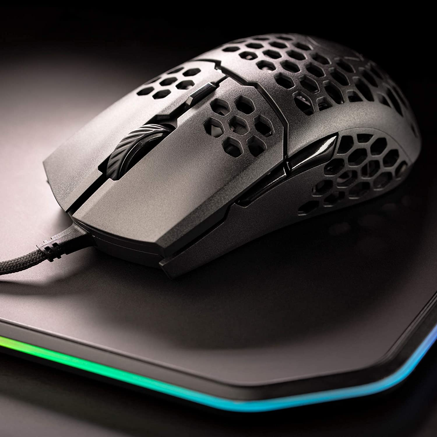 Cooler Master MM710 53G Gaming Mouse 2020