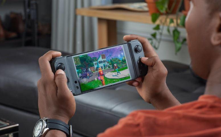 Razer Junglecat Android Gaming Controller 2020