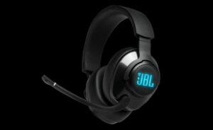 JBL Quantum 400 Over-Ear Gaming Headset