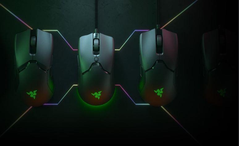 Razer Viper Mini Ultra- Light Gaming Mouse 2020