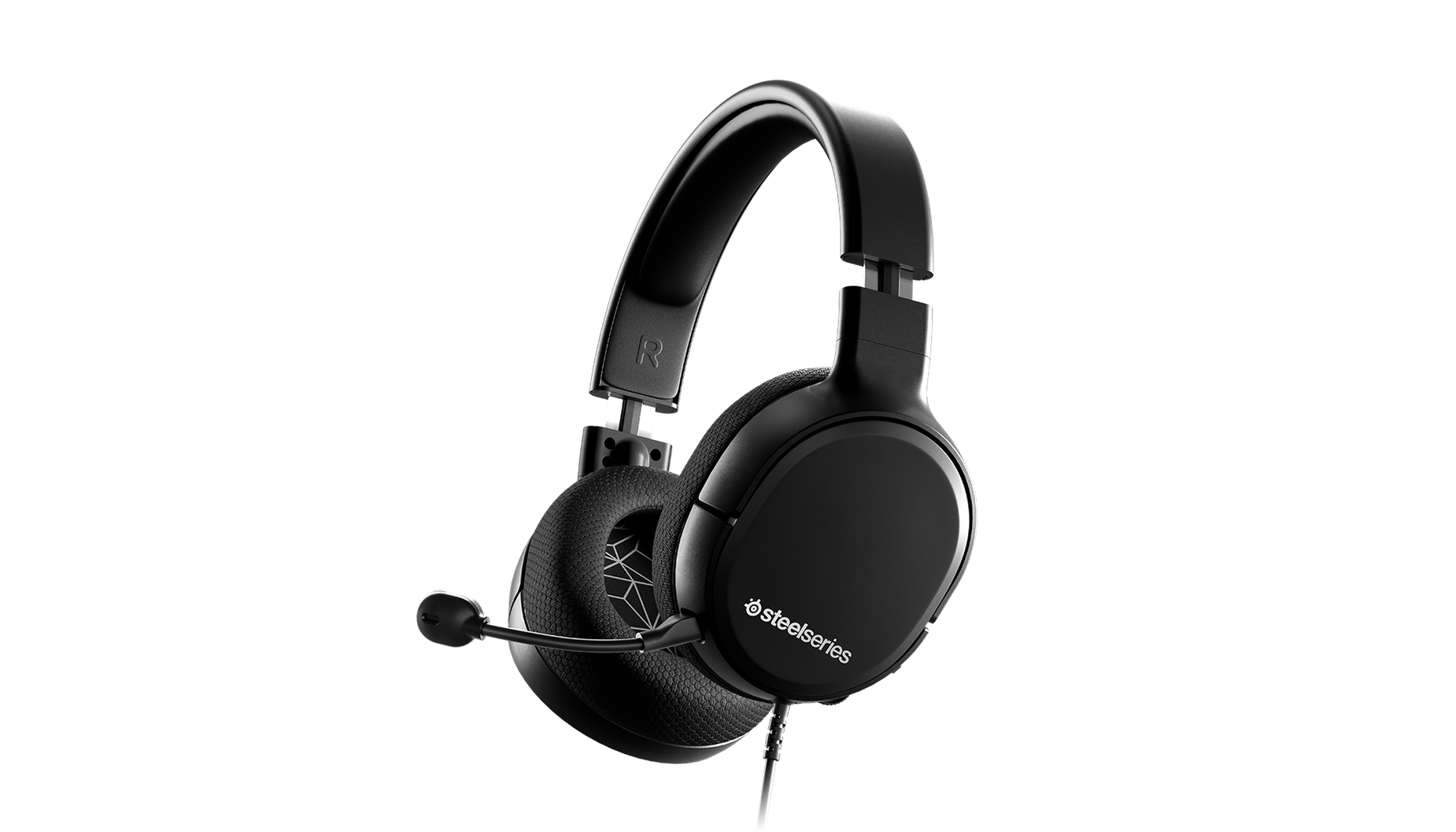 SteelSeries Arctis 1 Gaming Headset 2020