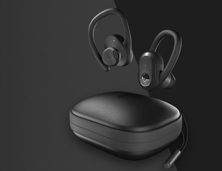 Skullcandy Push Ultra Wireless Earbuds