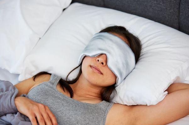 Moonbow Total Dark Sleep Mask