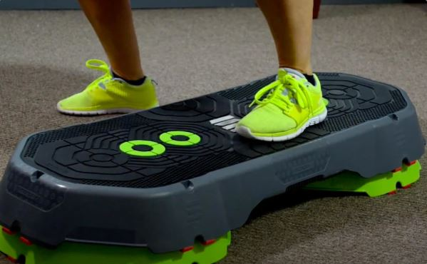 Escape Fitness STEP Platform Solution