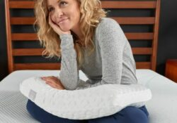 TEMPUR-Cloud® Pillow