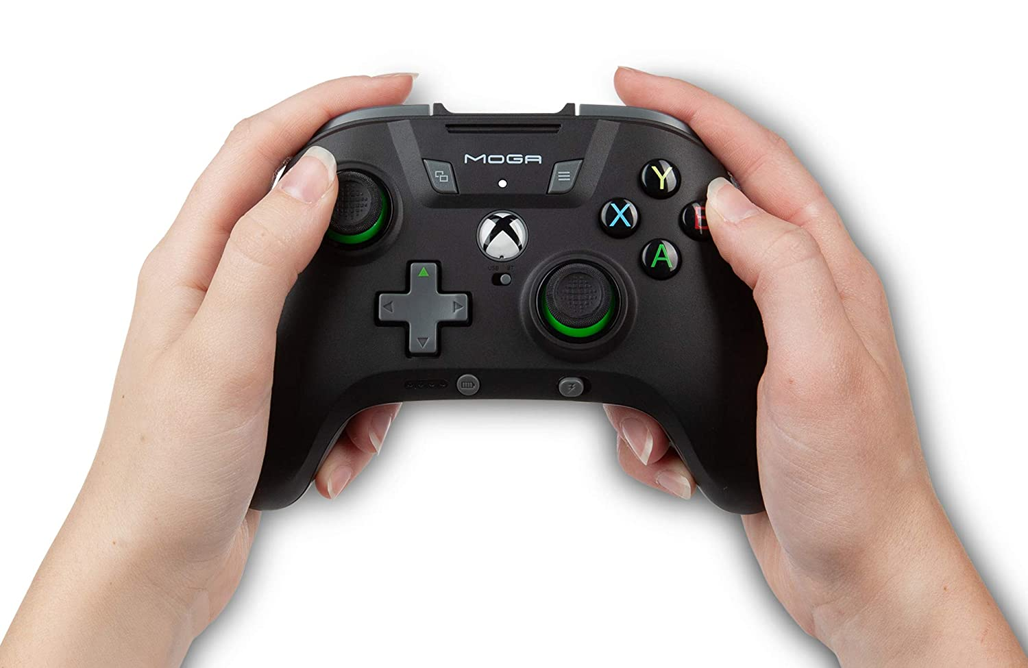 PowerA MOGA XP5-X Plus Bluetooth Controller