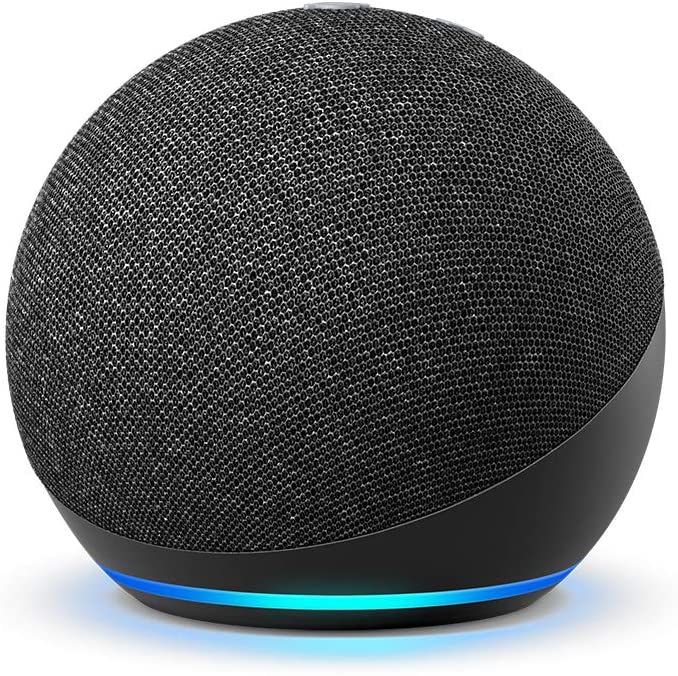 Amazon Echo Dot 4