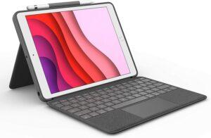 Logitech Combo Touch iPad Air