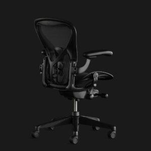 HermanMiller Aeron Chair