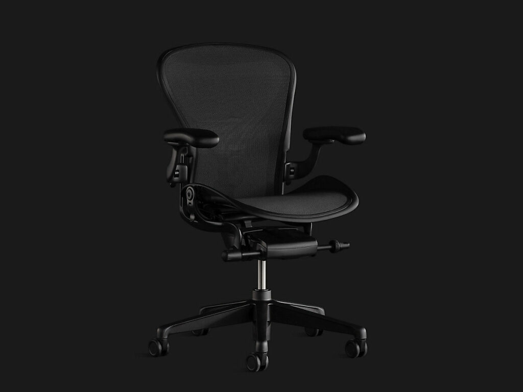 HermanMiller Aeron Chair