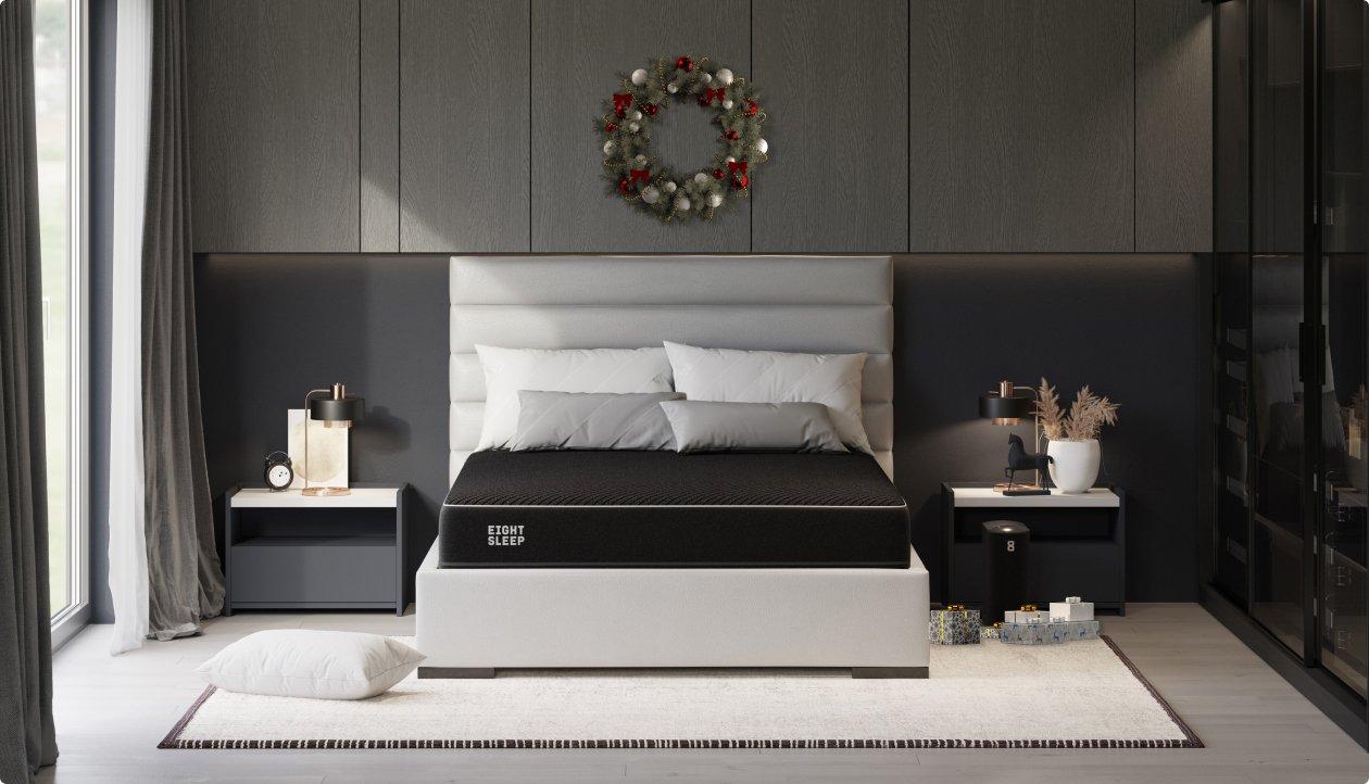 Eight Sleep Pod Pro Five-Layer Smart Mattress