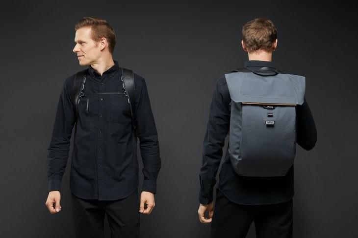 Best Laptop Backpack - Bellroy Apex Backpack