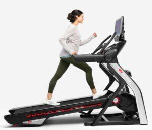 Bowflex Treadmill 22