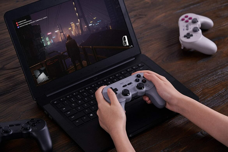 8Bitdo Pro 2 Bluetooth Controller