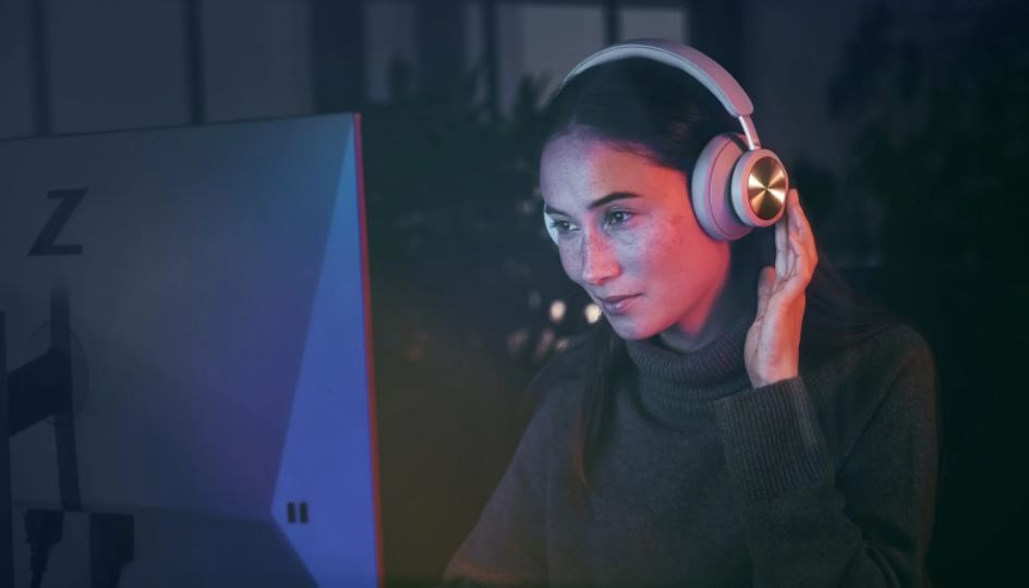 Bang & Olufsen Beoplay Portal Gaming Headphones